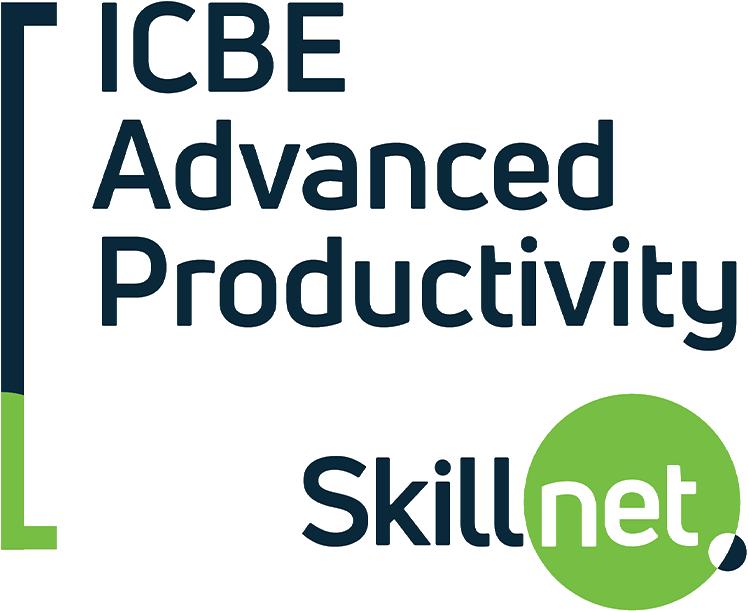 ICBE Advanced Productivity Colour